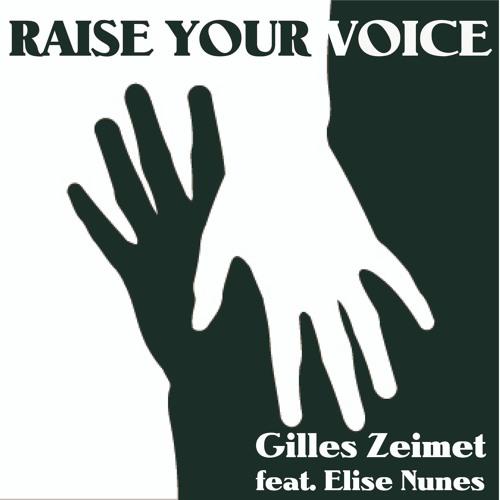 Raise your voice (feat Elise Nunes)