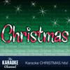 Blue Christmas (Karaoke Version) (In The Style of Elvis Presley)
