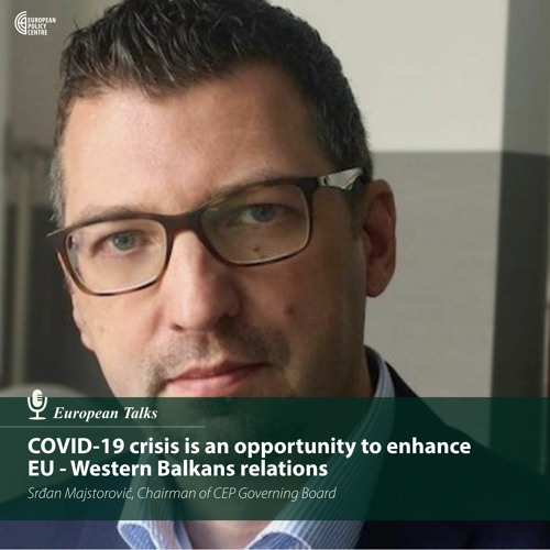 E21_5: COVID-19 crisis is an opportunity to enhance EU - Western Balkans relations