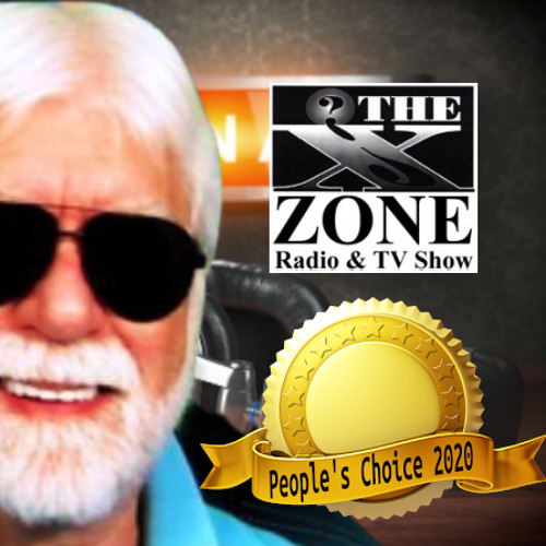 XZRS: Glenn B Stewart - The Hurricane Man