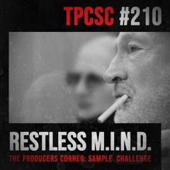 Sample Challenge #210 (Slow Burn)