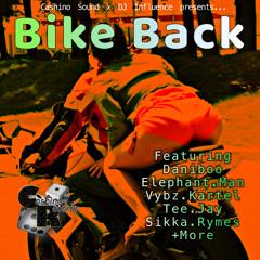 Bike Back Mix