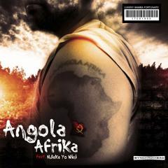 Angola Afrika (Original Version) [feat. Ndaka Yo Wini]