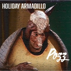 Holiday Armadillo(Friends Remix)