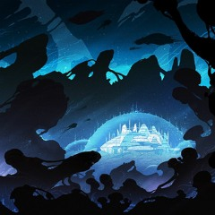 Bluetech - Underwater Cities