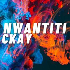 CKay - Love Nwantiti (Deephouse Remix)