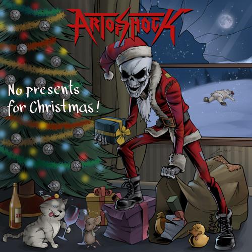 No Presents for Christmas (King Diamond Cover)