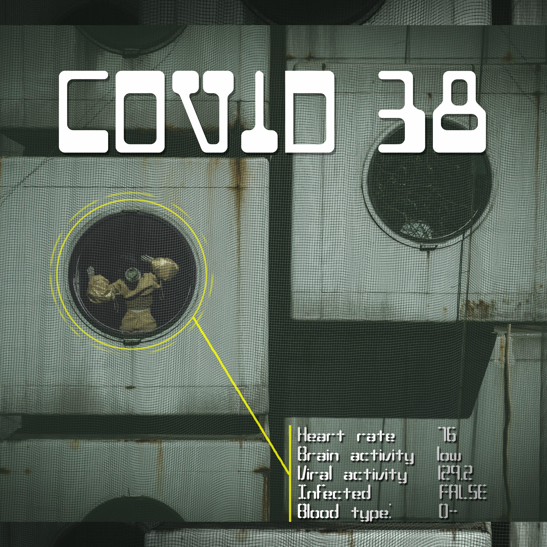 Covid 38