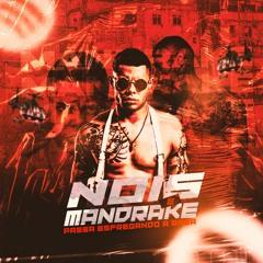 MC Lan e MC Gomes BH - Nois E Mandrake  / Passa Esfregando A Raba (DJ Loiraoh )