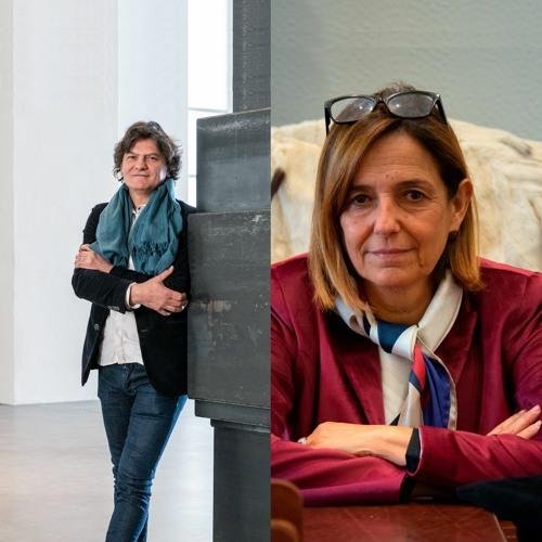 Parallelo42 incontro con Mario Cristiani e Antonella Polimeni