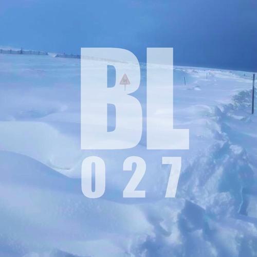 Borderlands 027 - with DJ VeeringEast & DJ T*Scotia