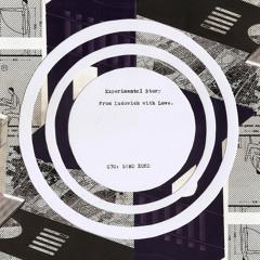 Experimental Story 030: Samo Zoko