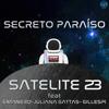 Secreto Paraíso (feat. Emanero) Portada del disco