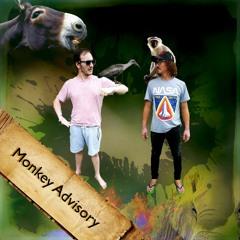 Nico Shevron & Dubblé Amount - Monkey Advisory