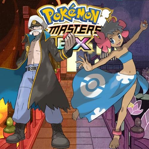 Battle! Hoenn Elite Four - Pokémon Masters EX Soundtrack