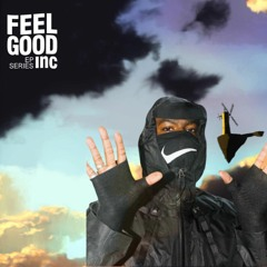 Gorillaz ft. SR - Brixton Feel Good (Drill Sensei Mashup)