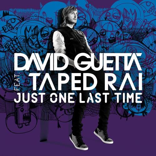 Just One Last Time (feat. Taped Rai) [Hard Rock Sofa Big Room Mix]