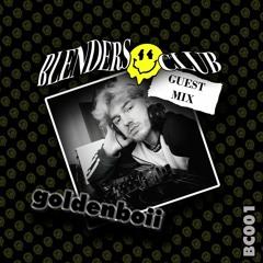 BC001 | goldenboii | UK Garage