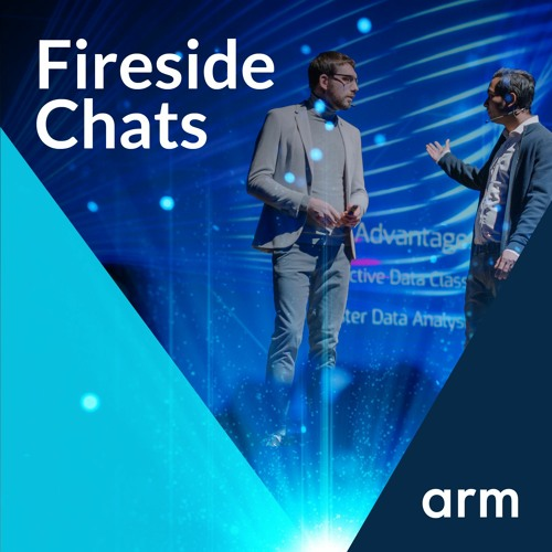 Fireside Chat, Episode 1:  What's The Future For Industrial Automation And Smart Manufacturing
