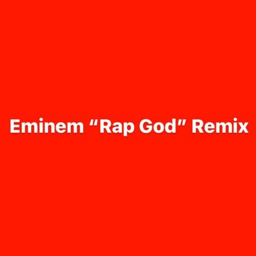"Dax - Eminem ""Rap God"" Remix"
