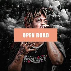 "[FREE] Juice WRLD x Nick Mira Type Beat - ""Open Road"""