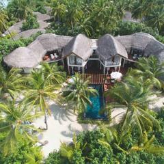 Maldives : Découvrez le séjour personnalisé à l'hôtel Constance Halaveli