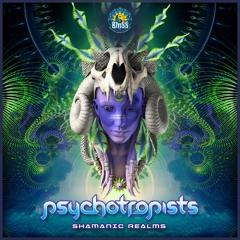 Psychotropists - Shamanic Realms [BMSS Records | 2021]