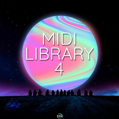 TheDrumBank Ultimate Midi Library Volume 4 WAV MiDi-DISCOVER