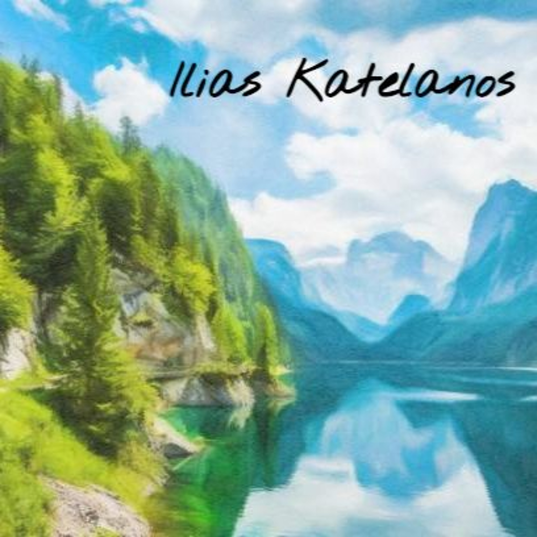 Canopy Sounds 108 - Ilias Katelanos