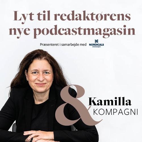 Kamilla & Kompagni #4 - om kampen om transaktionerne, Frederiksberg Boligfond og Nordjylland