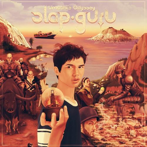 SLAP GURU - Acid One