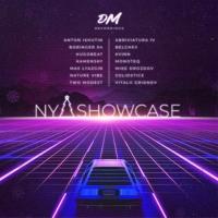 Kvinn - DMR New Year Showcase