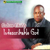 Indescribable God