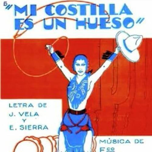 Mi costilla es un hueso (1932)