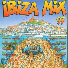 OH RADAR LA LA (Mashup Test) Gloria Groove x 2 Eivissa [Draft]