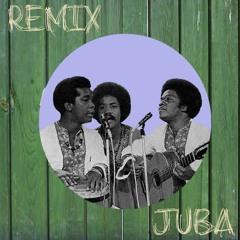 Deixa a Gira girar - Os Tincoãs Remix by Juba