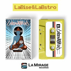 LaBise aka Gaz Korbier - Plus Je Ne Peux