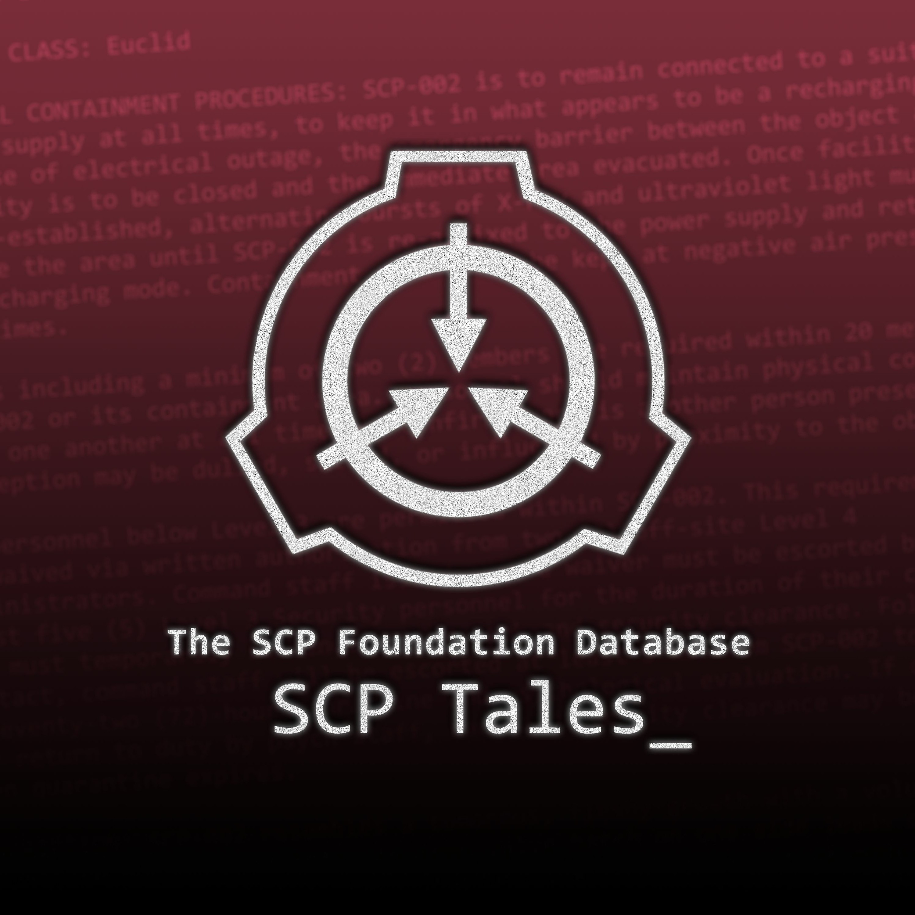 """SCP Tales, Episode 8 - """"What Passes as Normal in the Digital Age"""" [GoI-5869]"""