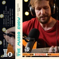 The Mario Show Live Session / Adrian Jenkins - Paper And Matches