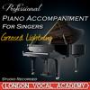 Greased Lightning ('Grease' Piano Accompaniment) [Professional Karaoke Backing Track]