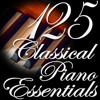 Piano Sonata No. 11 in A major, K. 331, I. Allegro, II. Andante, III. Rondo