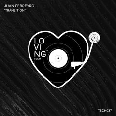 Juan Ferreyro - Transition (Original Mix)