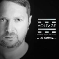 VOLTAGE Podcasts #59 W. Thomas Schumacher