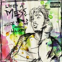 Life's A Mess Ft. Halsey