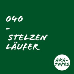 aka-tape no 40 by stelzenlaeufer :  the african tape