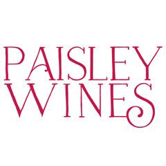 Paisley Wines - Kirsten Harvey