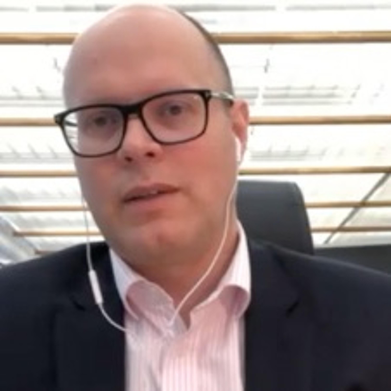 Brunlid: Köpläge efter dagens nedgång (6/5 - 2021)