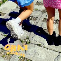 CHAI - miniskirt