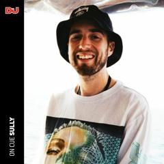 DJ Mag On Cue