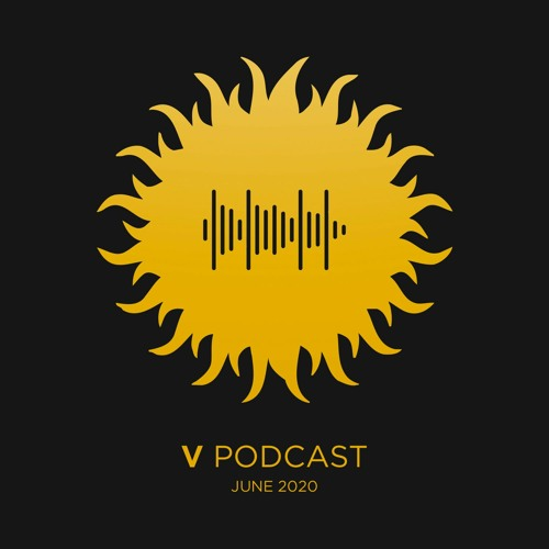 Bryan Gee: V Recordings Podcast 91